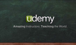 Udemy for Teachers