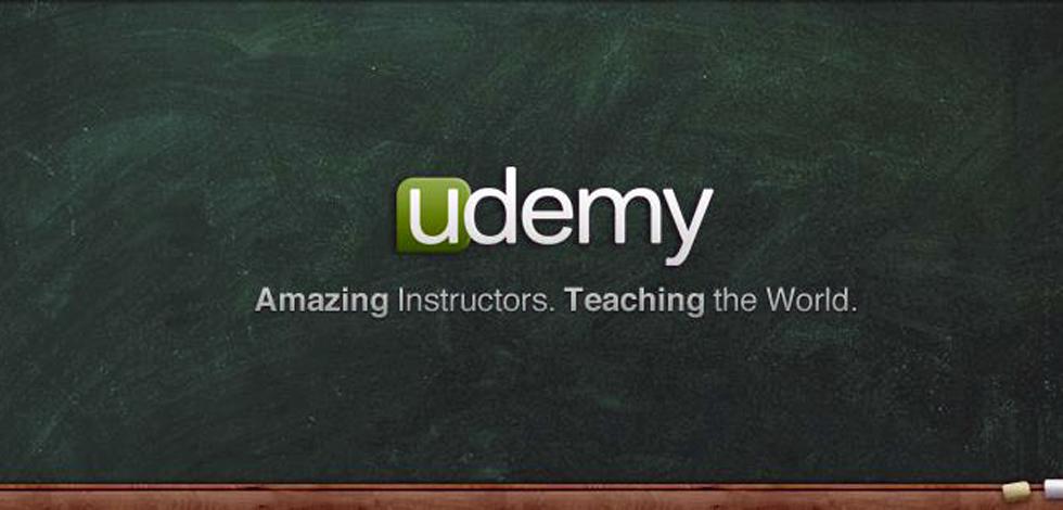 Udemy for Teachers