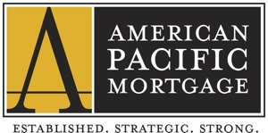 American Pacific Mortgage Teacher Home Advantage Loans