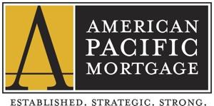 American Pacific Mortgage Teacher Home Advantage Loans