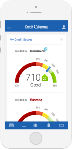 Top 5 Personal Finance Applications for 2016 - Credit Karma