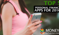 Top 5 Personal Finance Apps for 2016