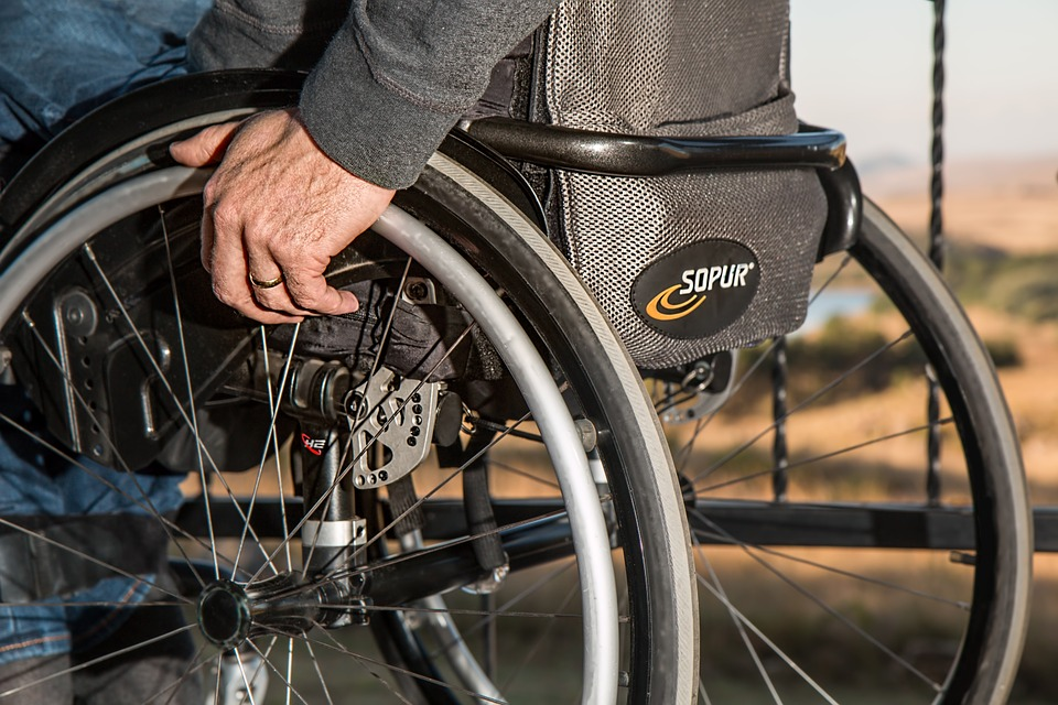 Why Do I Need Disability Insurance?