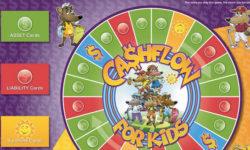 Boardgames to Teach Money Skills
