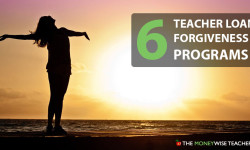 teacher loan forgiveness programs