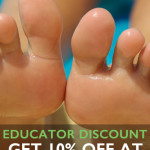Suffer from Bunions?  Get 10% Off at Bunion Bootie