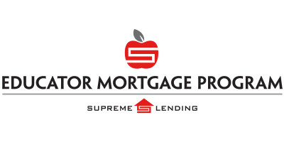 Educator Mortgage Discount Program