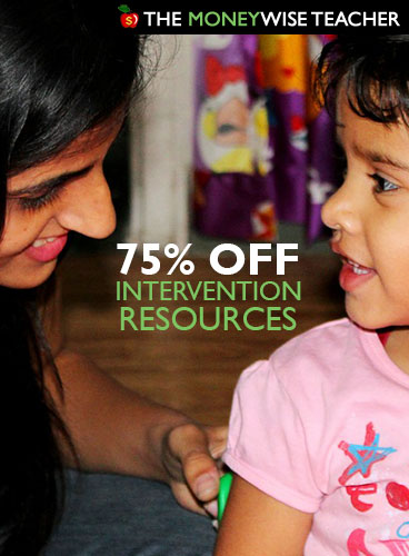 Intervention Resources Discount