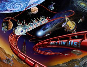 Free NASA Poster