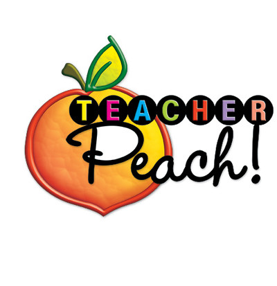 Teacher Peach Discount