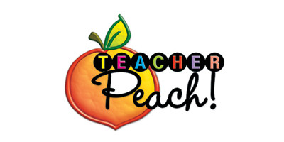 Teacher Peach Discounts