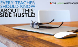 Teacher Side Hustle