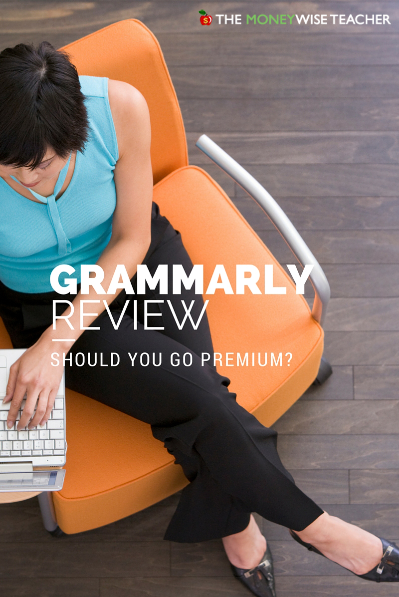 2016 Grammarly Review for Teachers