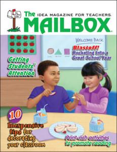 The Mailbox Educator Discount