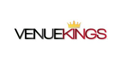 Venue Kings Coupon Codes