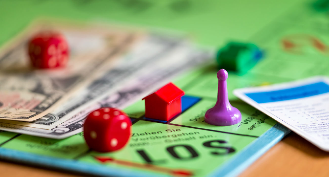 Board Games that Teach Money Skills to Kids