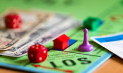 Board Games that Teach Money Skills to Kids