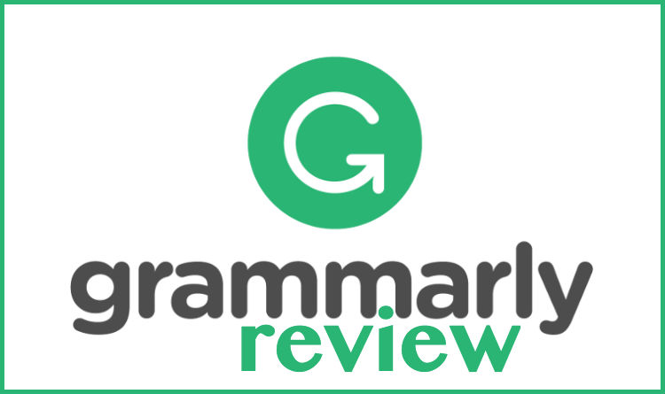 I Will Never Use Grammarly