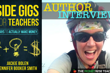 Side Gigs for Teachers: Author Interview
