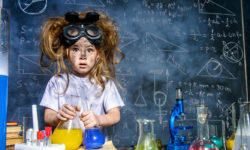 Best Chemistry Set for Your Child