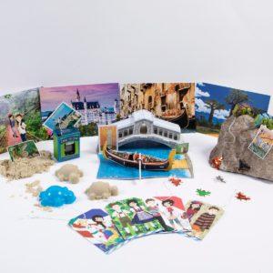Little Passports World Edition Review