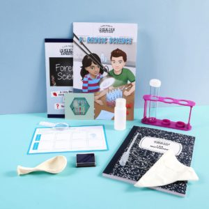 Little Passports Science Expeditions Review