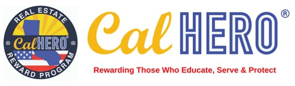 CalHERO Teacher home loans
