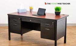 Best Teacher Desk