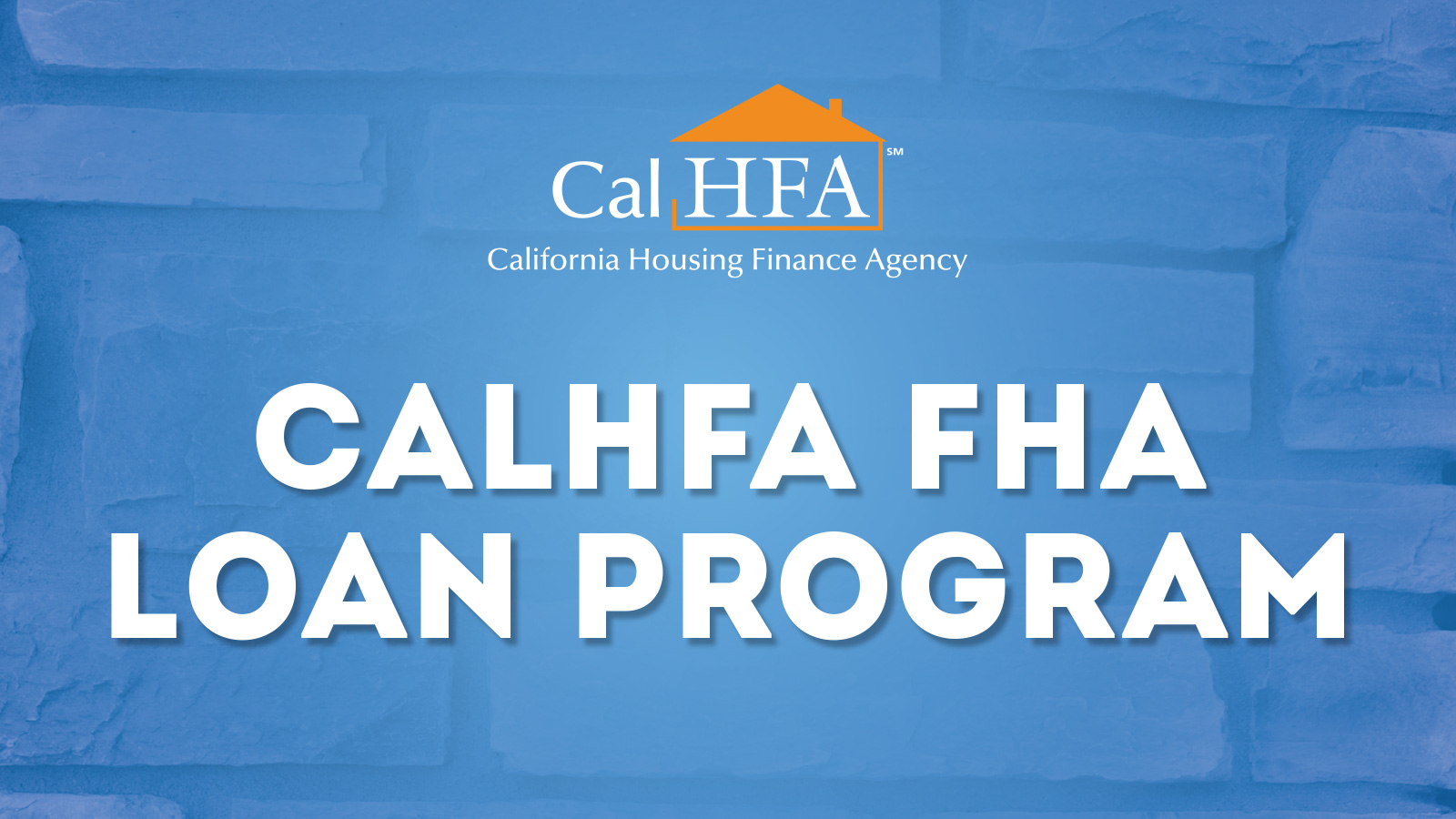CALHfa Teacher Loans