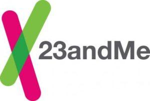 23andMe Logo - Education Discounts