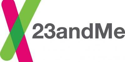 23andMe Logo - Education Discounts