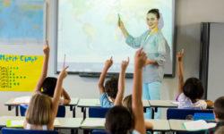 Best Classroom Projectors