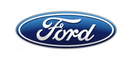 Ford Logo - Education Discounts