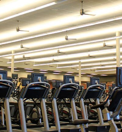 LA Fitness Discount for Teachers