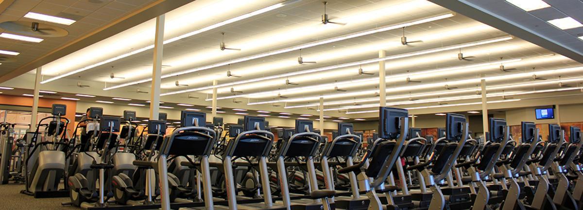 LA Fitness Discount for Teachers