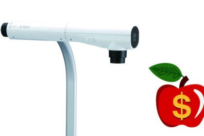 Best Cheap Document Cameras for Teachers
