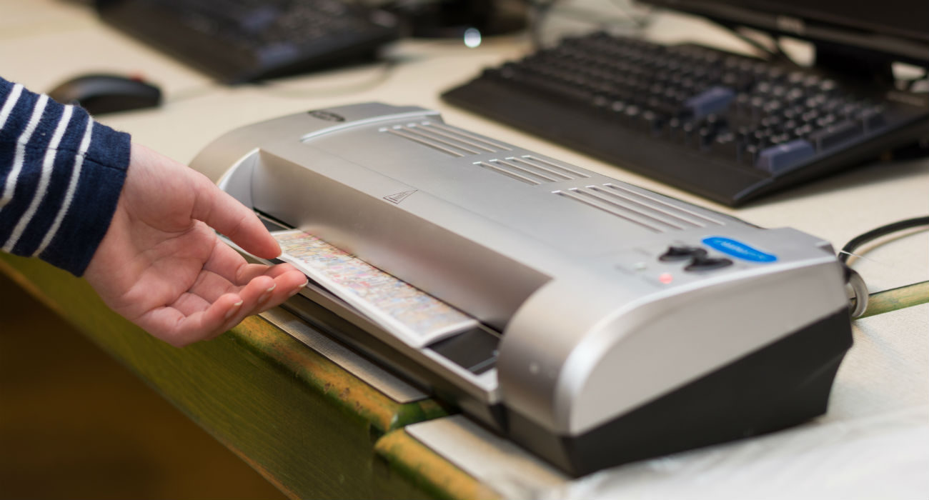 Best Laminators for Teachers