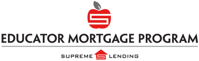 Educator Mortgage Texas
