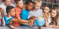 Best Kids Learning Globes