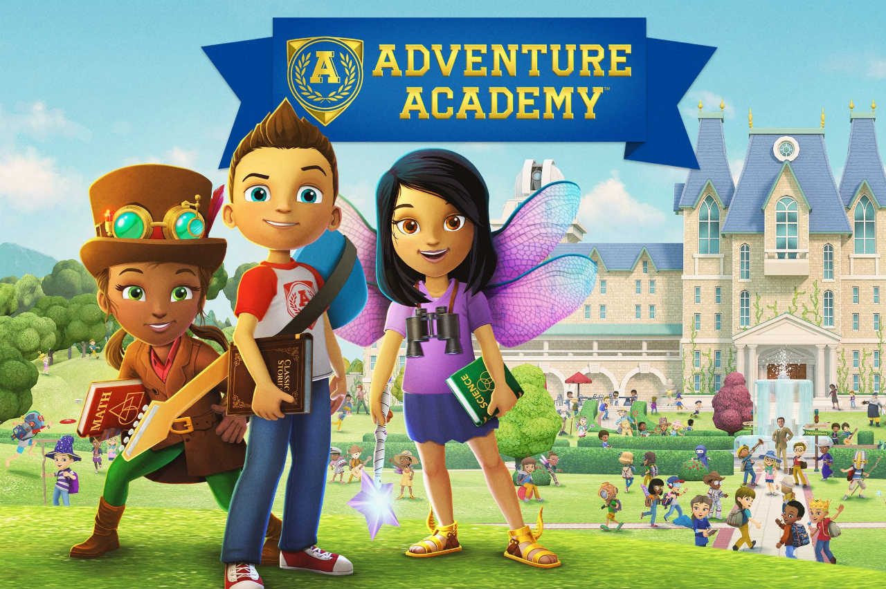 Adventure Academy Teacher Discount - Free for Teachers?
