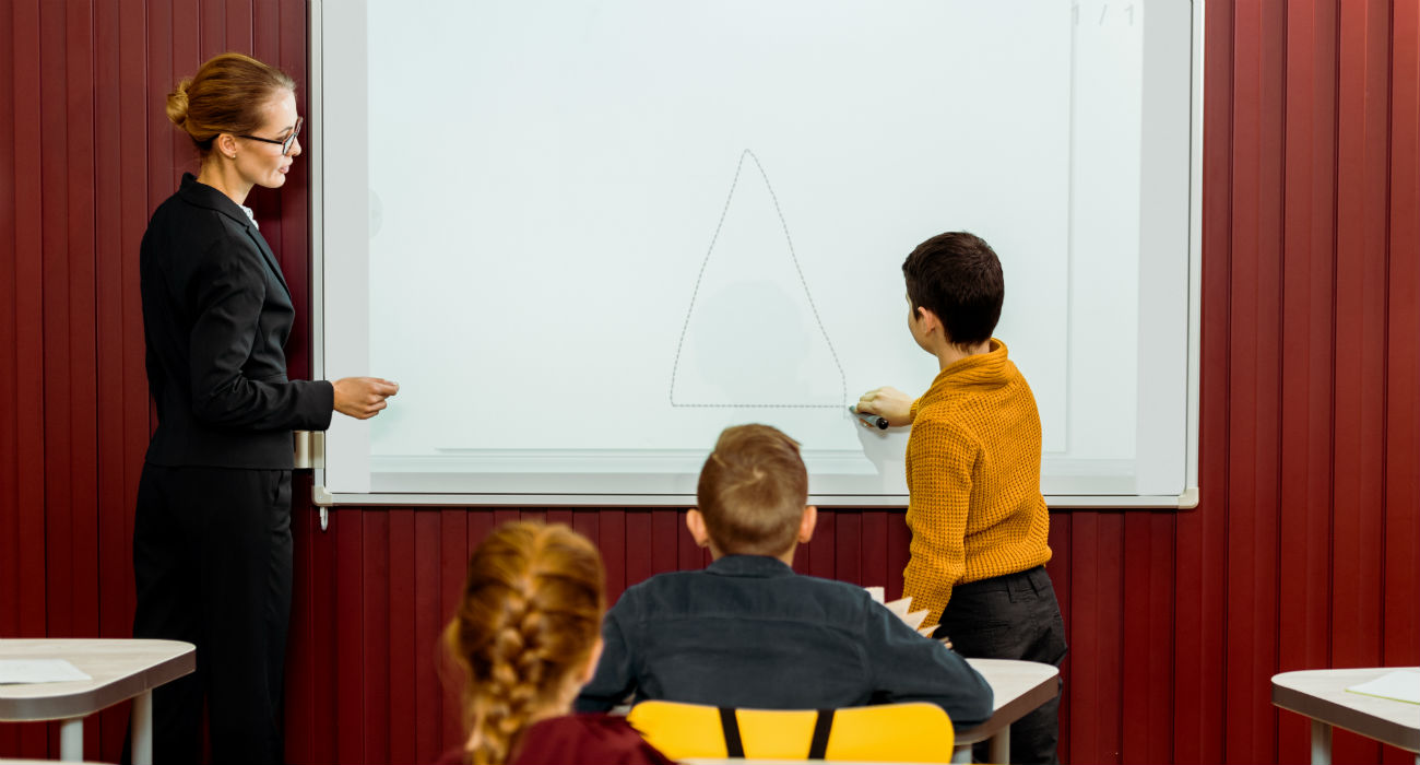 Best Interactive Whiteboard Systems