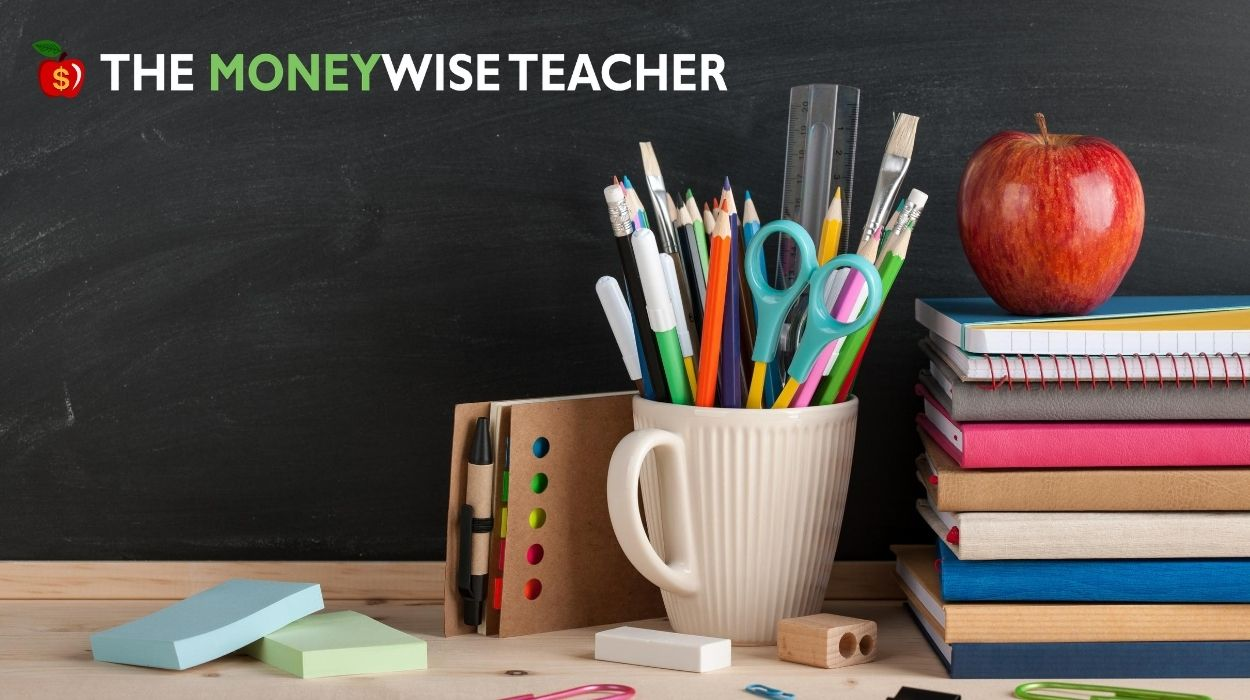 Where Can Teachers Get Free Supplies?