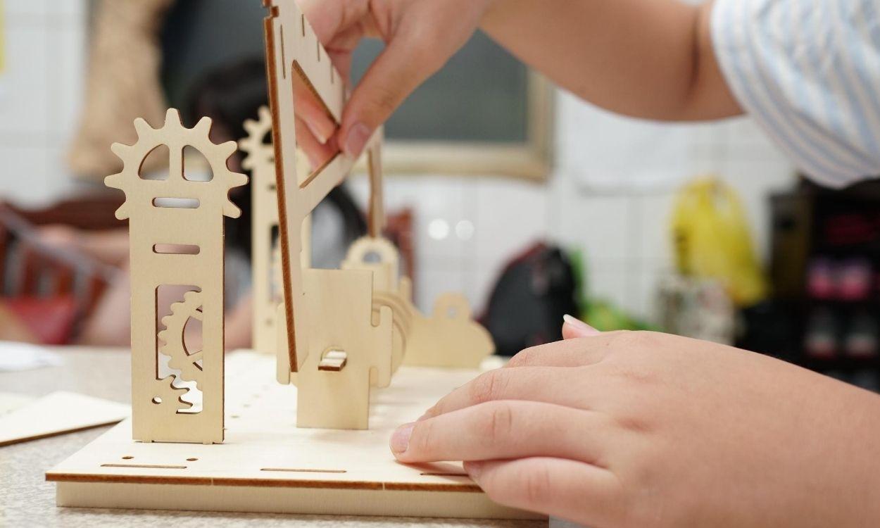 Best 3D puzzles for kids