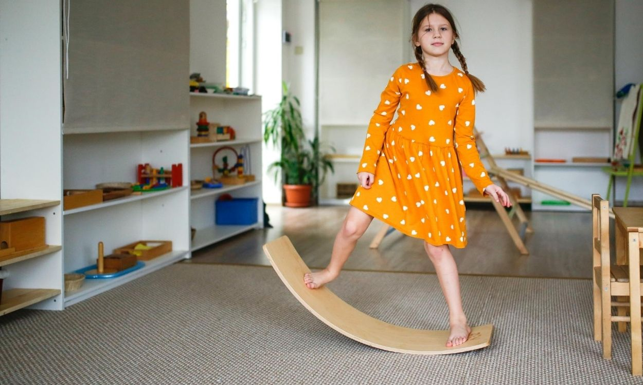 balance boards for kids