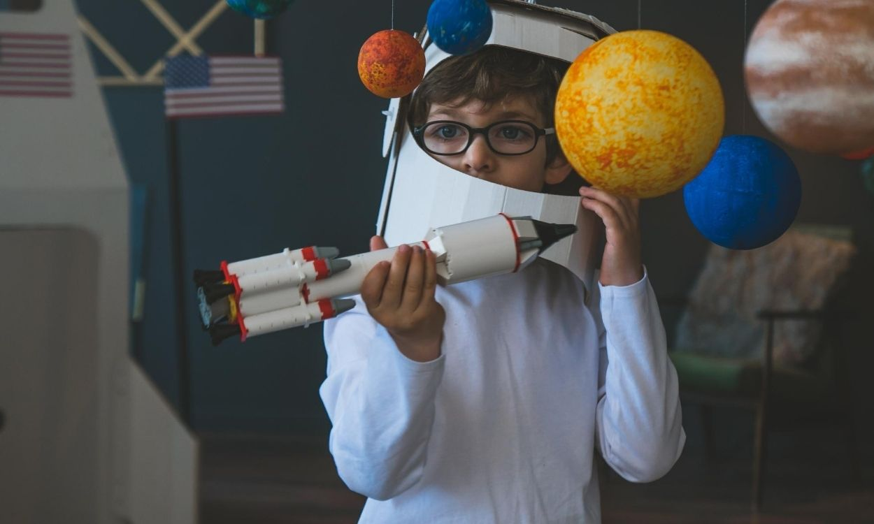 Best Solar System Educational Toys