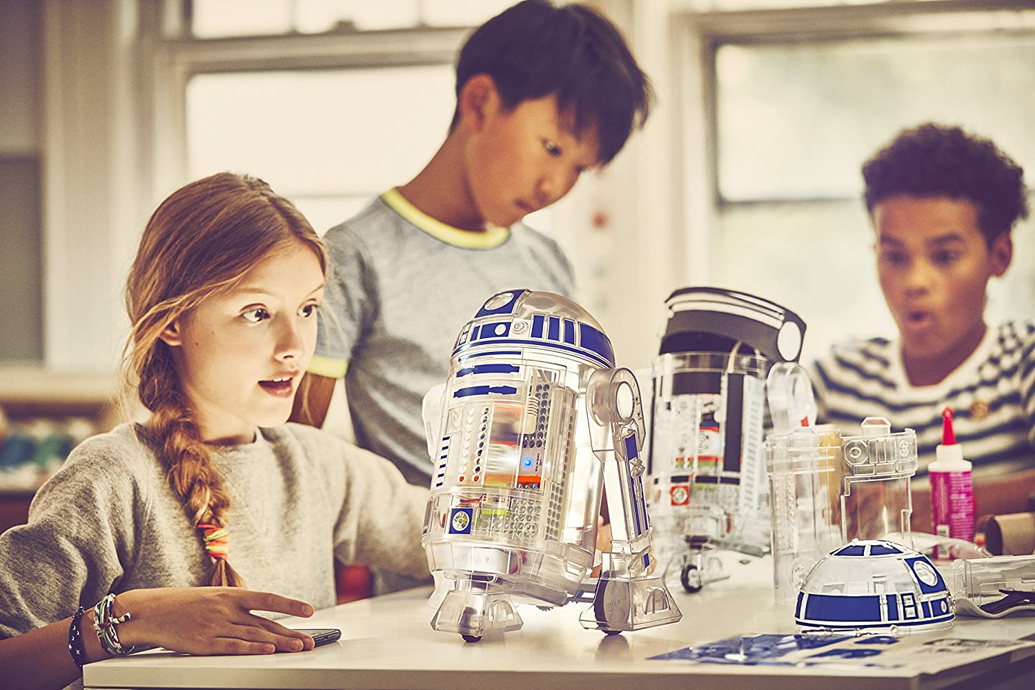 Best Educational Star Wars Toys
