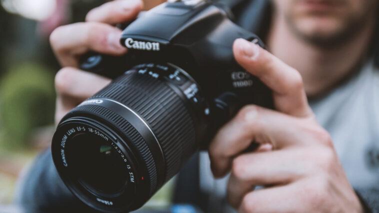 Canon Teacher Discount