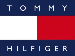 Tommy Hilfiger Logo - Discounts