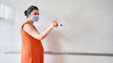 Do Teachers Get Paid Maternity Leave?