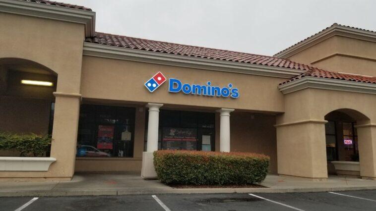Domino's Teacher Discount